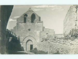 old rppc NICE VIEW Country Of Mexico i1900