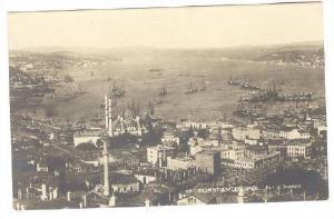 RP; Constantinople , Turkey , 00-10s Port de Bosphore