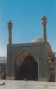 ISFAHAN , Iran , 50-60s ; Mosque Jameh
