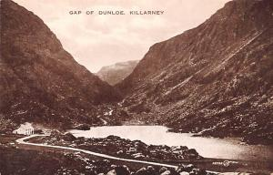 Killarney Ireland Gap of Dunloe Killarney Gap of Dunloe