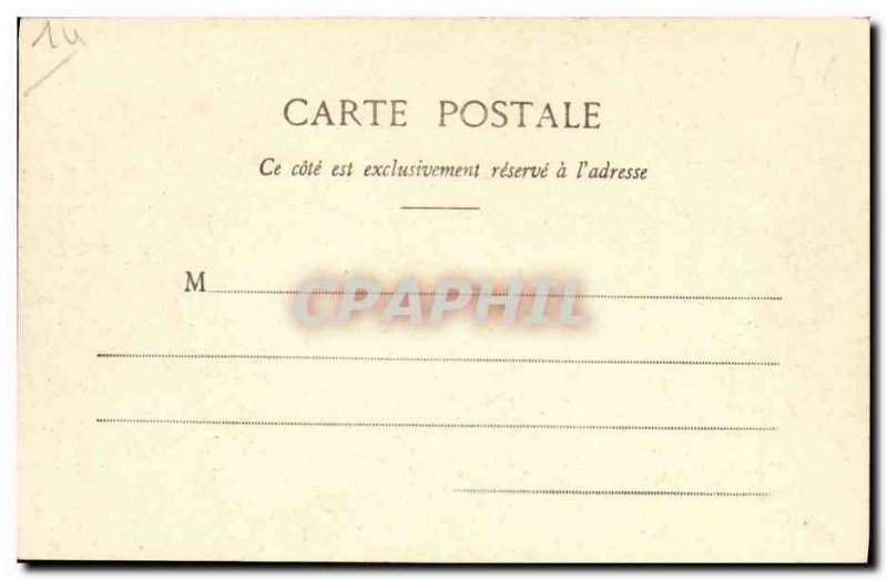 Old Postcard Deauville Les Cotes Channel Rentree For Big Time Charter