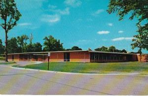 Arkansas Little Rock Horace Mann High School
