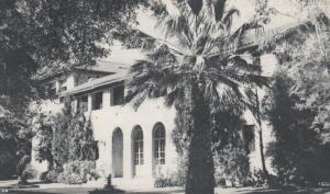 HOLLYWOOD, California, 30-50s; National Board Y.W.C.A. Residence