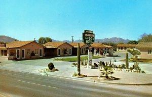 Arizona Tucson The Don Motel