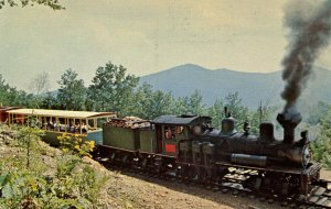 Trains - Dry Gulch Railroad at Wytheville, VA