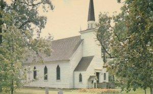 BRANTFORD , Ontario , 1940-60s; Mohawk Chapel