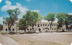 Senate Building , ST THOMAS , U.S. Virgin Islands , 50-60s
