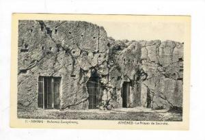 ATHNES - La Prison de Socrate, 10-20s Greece