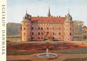 Danmark -