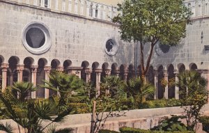 DUBROVNIK / RAGUSA, Croatia , 1900-10s : Samostan Male Brace #2