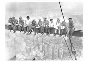 Rockefeller Center - New York, New York City