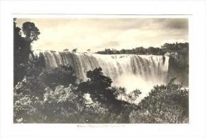 RP  Wairua Falls, New Zealand, 20-40s