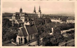 Czech Republic Velehrad 02.40