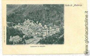 04336  CARTOLINA d'Epoca: BIELLA: ROSAZZA