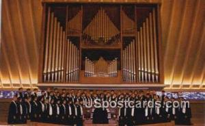 Chapel Organ, Concordia Lutheran Junior College Ann Arbor MI Unused