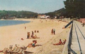 JERSEY , UK , 1961 ; Beach , St Brelade's