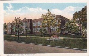 Tilghman High School Paduchah Kentucky