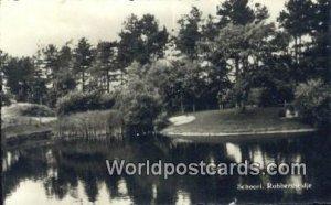 Schoorl Robbersheidje Netherlands 1956