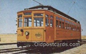 Key System 271 Lehigh Valley Transit No 139 Unused