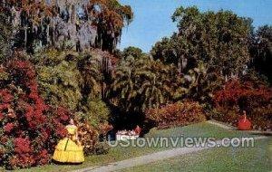 Cypress Gardens, Florida, FL,