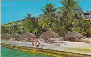 Jamaica Montego Bay Montego Beach Hotel