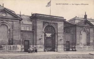 SAINT-DENIS, La Legion d'Honneur, Paris, France, 00-10s