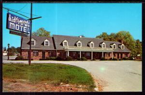 Hines Motel,Frankfort,KY