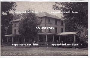 Cady Temperance House, Beechwood Park, Morton NY