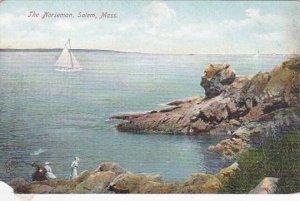 Massachusetts Salem The Norseman