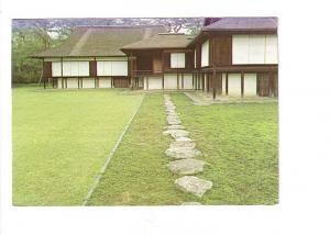 Katsura Detached Palace, Kyoto, Japanese Pavilion, Expo 67