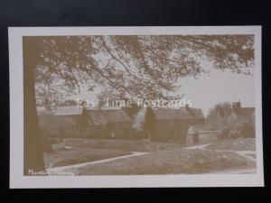 Northamptonshire: Moreton Pinkney (Scene 12) Reproduction Postcard