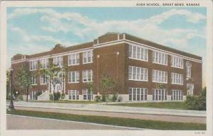 Kansas Great Bend High School