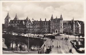 Netherlands Amsterdam Koloniaal Museum Photo