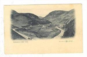 Sma'Glen, Scotland, UK, Pre 1905