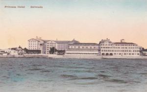 Princess Hotel, Bermuda , 00-10s Version-2