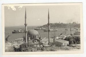 RP, La Pointe Du Saray, Turkey, 1920-1940s