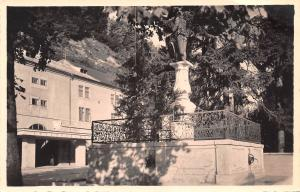 Austria Statue  Statue