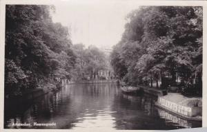 RP; Amsterdam, Heerengracht, Switzerland, PU-1935