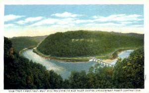 New River Canyon