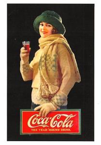 Coca Cola Advertising Unused