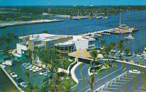 Florida Fort Lauderdale Pier 66 Restaurant Lounge & Yacht Club