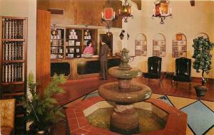Sacramento California Almond Growers Exchange Almond Plaza~Bookshelves 1960s