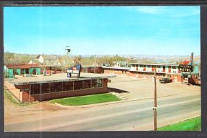Hillside Motel,Chamberlain,SD