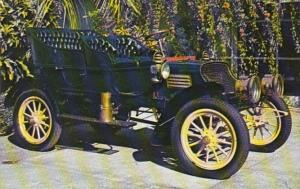 1905 Marion Cars & Music Of Yesterday Sarasota Florida