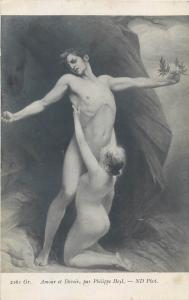 Amour et Devoir par Philippe Heyl ( Love and Devotion )