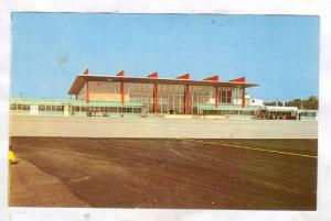 New Air Terminal Building, Theodore Francis Green State Airport, Warwick, Rho...