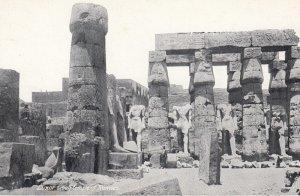 LUXOR , Egypt , 00-10s ; Temple of Ramses