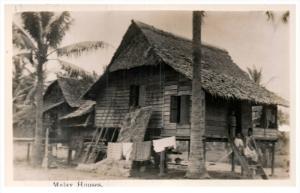 21727 Malaysia Malay House RPC