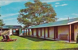 Maine Rockport Crestwood Lodge