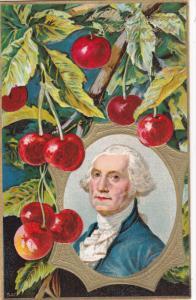 President George Washington Birthday , 00-10s : #28